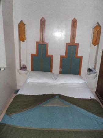 Riad Zahir : La chambre LAILA