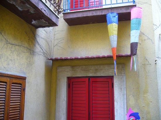 Bari Backpackers - Santa Claus Hostel: hostel