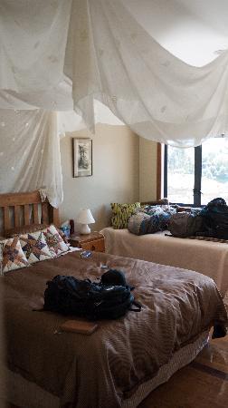 Abseil Breakfast Inn: Zimmer