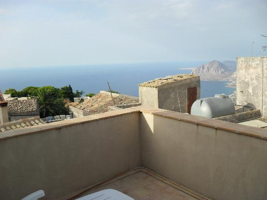 Hotel San Domenico: View from terrace