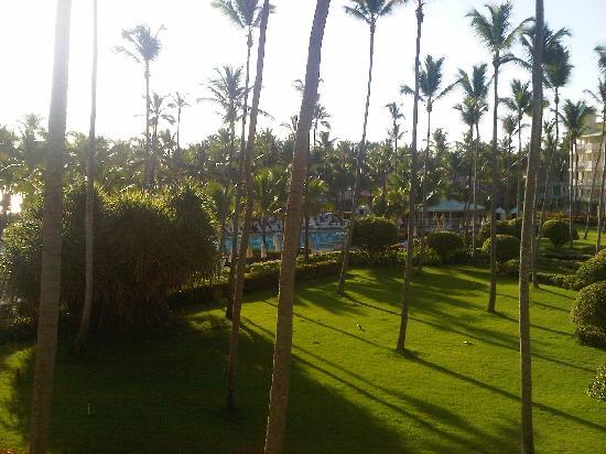 Hotel Riu Palace Macao: Los jardines