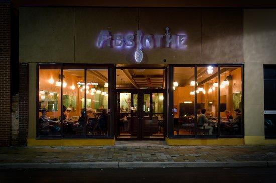 Absinthe Restaurant Ottawa