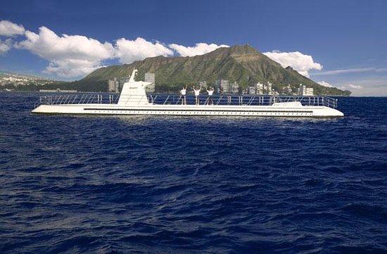 亚特兰蒂斯潜水艇