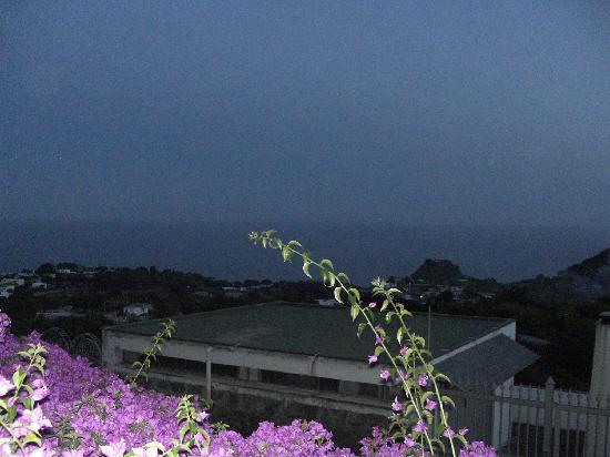 Hotel Bellavista: vista mare