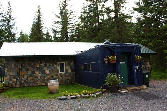 Photo of Alaska Hamptons Seward