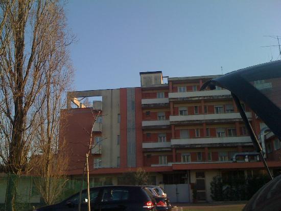 Hotel Aqua: hotel