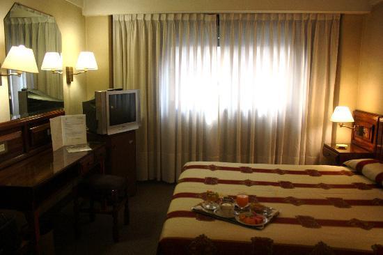 Hotel Principado: Habitación Ejecutiva