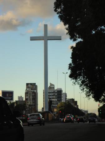 Montevideo, Uruguay: Barrio Tres Cruces