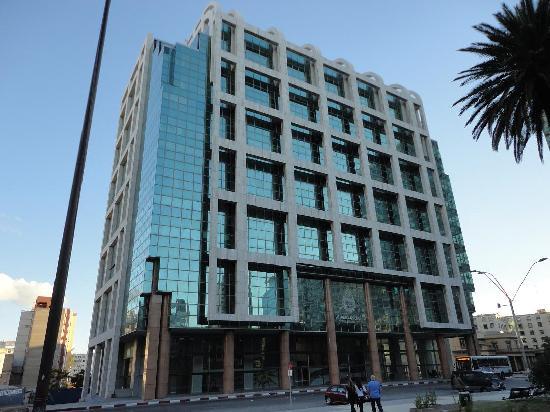 Montevideo, Uruguay: Nueva Casa de Gobierno
