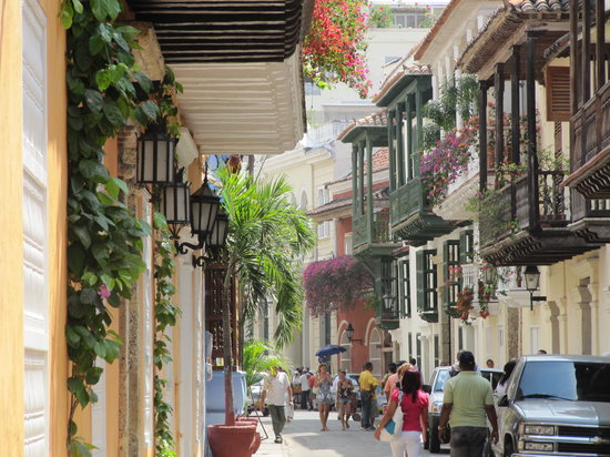 Cartagena Tourism: Best Of Cartagena, Colombia
