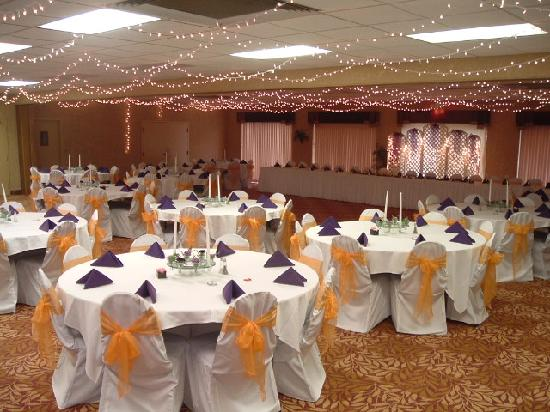 Best Western Branson Inn And Conference Center: Conference room for weddings