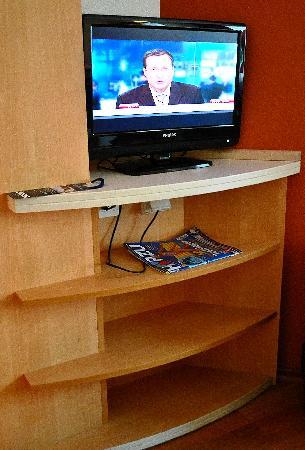 Ibis Bonn: TV