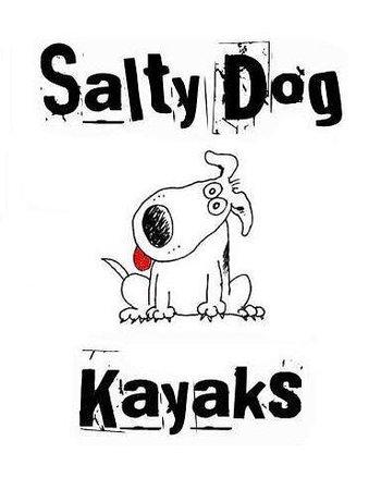 Salty Dog Kayaks