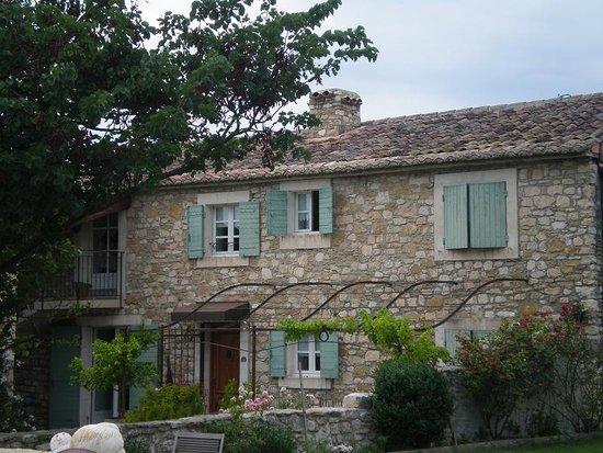 Velleron, فرنسا: maison d'hote