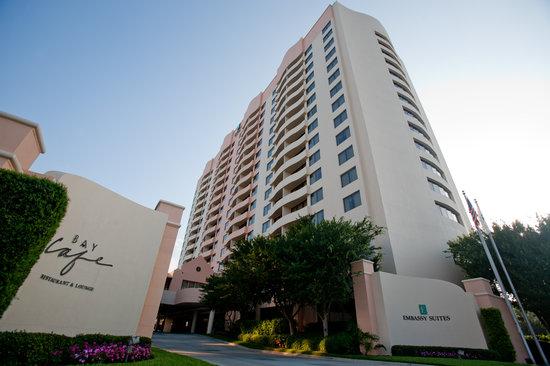 엠버시 스위트 호텔 탬파-에어포트/웨스트쇼어 사진