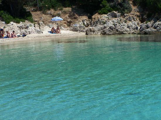 Costa Ruja Residence : cala moresca (golfo aranci)