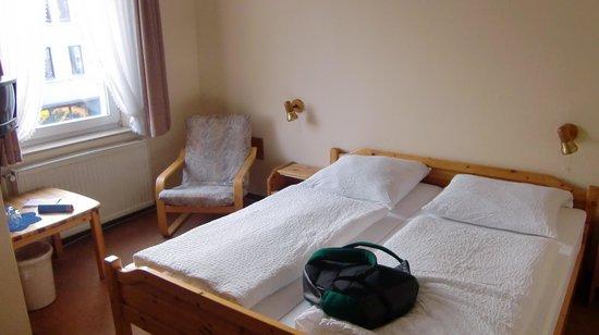 Hotel Goetz