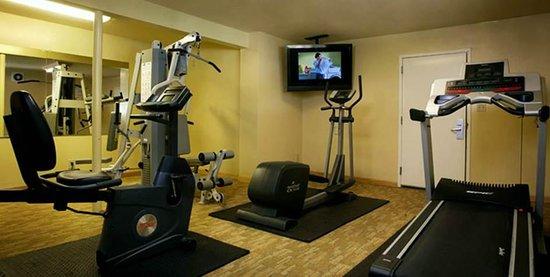 Corte Madera, CA: Fitness Area