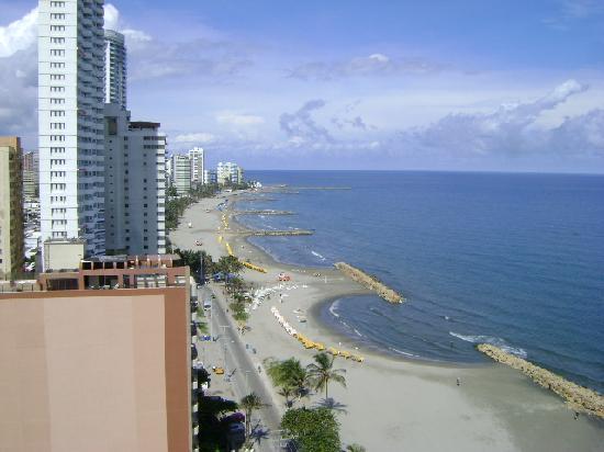 Hotel Costa Del Sol: BUENAS VACACIONES