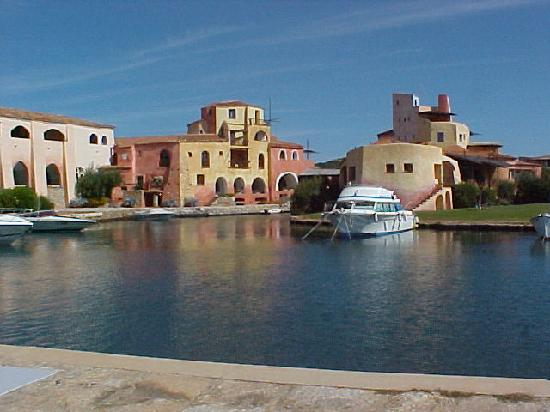 Hotel Cala di Volpe, a Luxury Collection Hotel : hotel