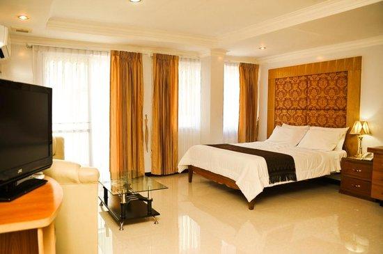 Photo of Golden Gate Hotel Phnom Penh