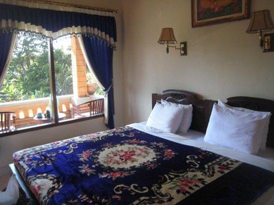 Ubud Sensasi Bungalow: Rooms at Ubud Sensasi