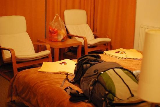 Lida Guest House: bedroom