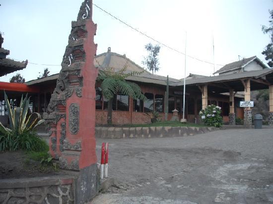 Bromo Permai I : Hotel Bromo Permai