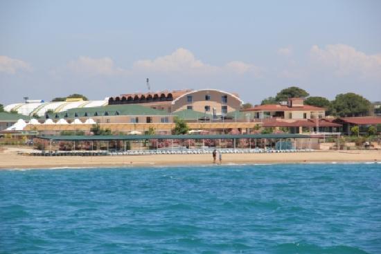 Poseidon Beach Club Belek / Antalya: getlstd_property_photo