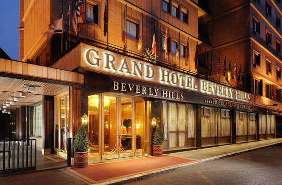 Last Minute Hotel Rome Italy