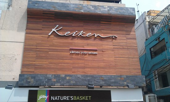 Keiken Spa: Elevate your senses