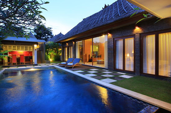 Abi Bali Resort & Villa: 2 Bedroom Suite Villa