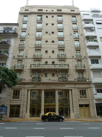 Intersur Recoleta 이미지