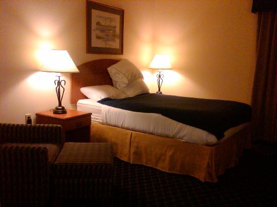BEST WESTERN PLUS Peoria: The room
