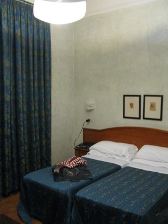 Room number 3 - Picture of Soggiorno Madrid, Florence - TripAdvisor