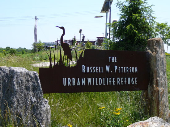 ‪Russell W. Peterson Wildlife Refuge‬