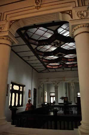 The Mansion: Hallway