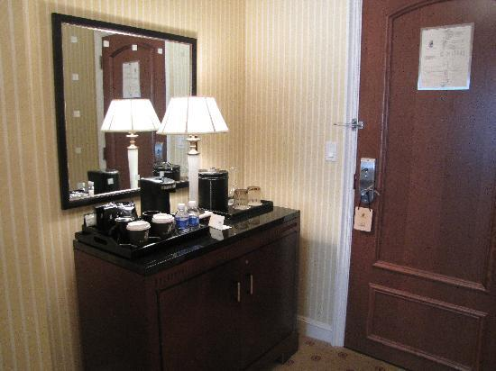 The Ritz-Carlton, Dallas: Room 507