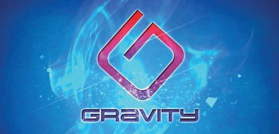 Gravity Bar : Gravity Logo