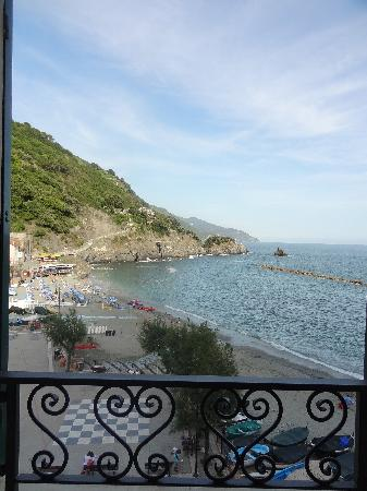 Hotel Pasquale : Amazing view from our room