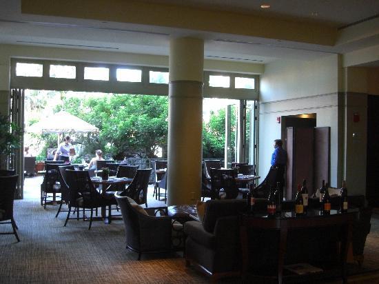 Fairmont Miramar Hotel & Bungalows: Lobby
