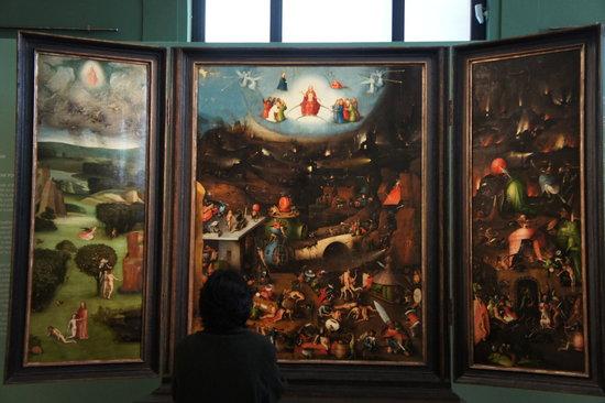 Academy of Fine Arts (Akademie der bildenden Künste)