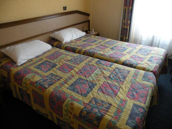 Hotel Mirific Opera: Double room