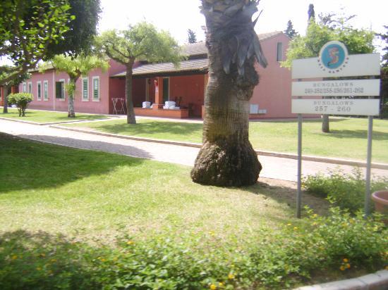 Baia Samuele Hotel Villaggio: cottage