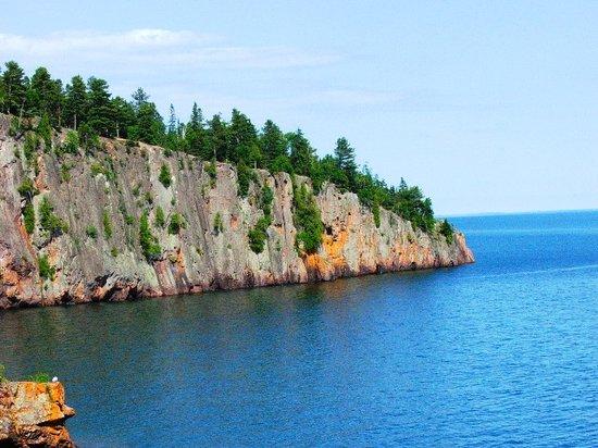 Silver Bay, MN: Shovel Point
