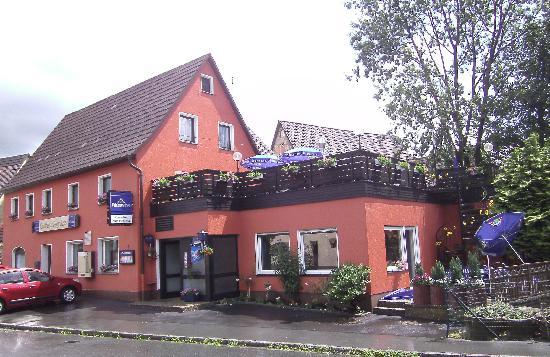 Gasthaus Pegnitztal
