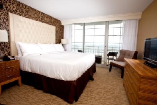 Ocean Club Hotel: Sample Guest room