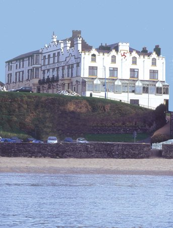 Photo of Falcon's Nest Hotel Port Erin
