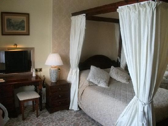 Port Erin, UK: Room 1