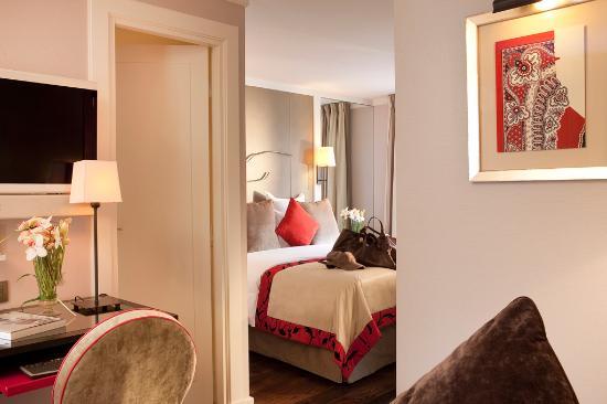 Villa Madame : Chambre Executive